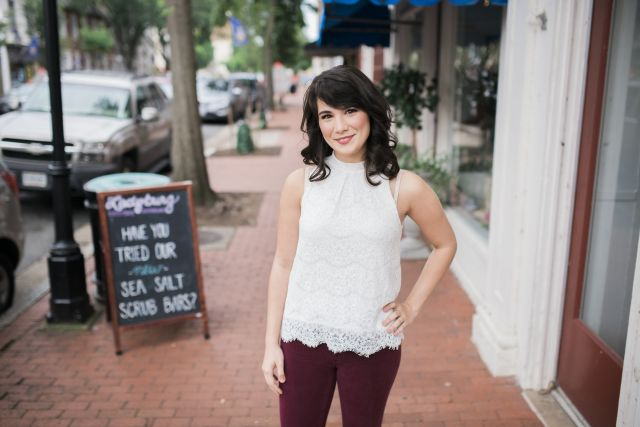 Ladyburg Bath and Body Apothecary Names New Co-Owner