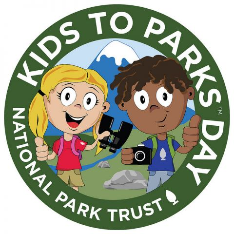 Kids to Parks Day, Marine Corps Historic Half and More Weekend Fun