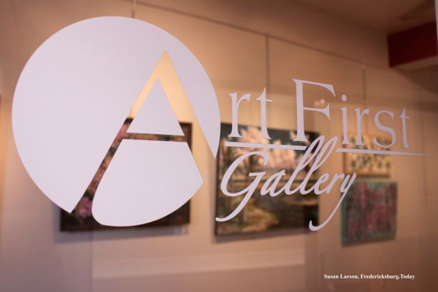 Art First Celebrates its 25th Anniversary