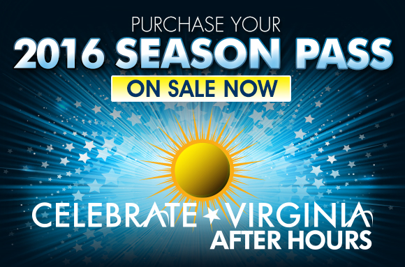 Celebrate Virginia Live is Now Celebrate Virginia After Hours
