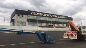 Dominion Raceway and Entertainment