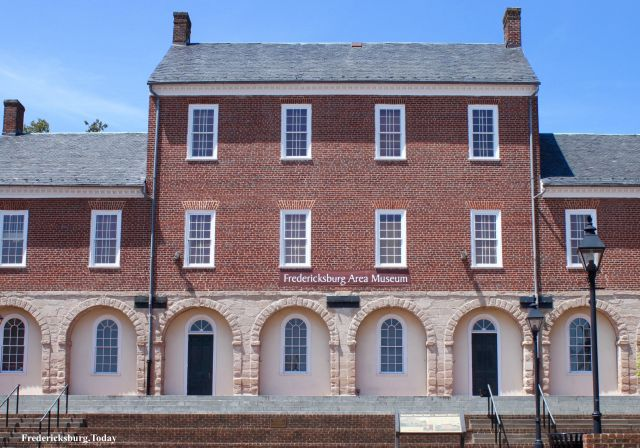 Fredericksburg Area Museum Grand Reopening Events Announced