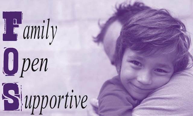 Become a Foster Parent, Be an Agent of Change