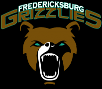 Fredericksburg Grizzlies 2016-17 Game Schedule