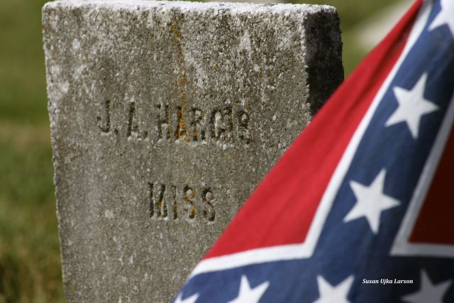 149th Memorial Day Observance at Fredericksburg Confederate Cemetery