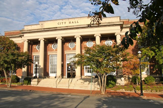 Public Hearing April 18 on City's FY2018 Recommended Budget
