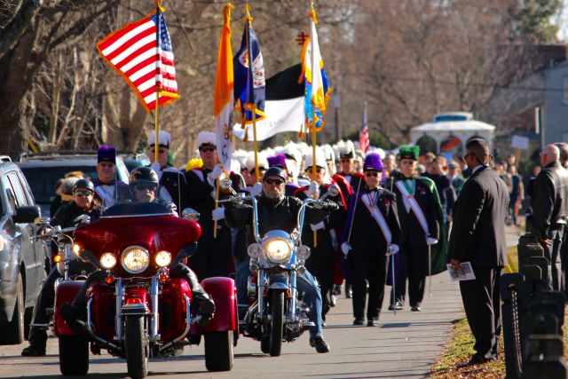 Importance of Religious Freedom Commemorated in Yearly Event