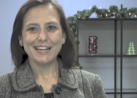 Video: Six Holiday Events in Fredericksburg