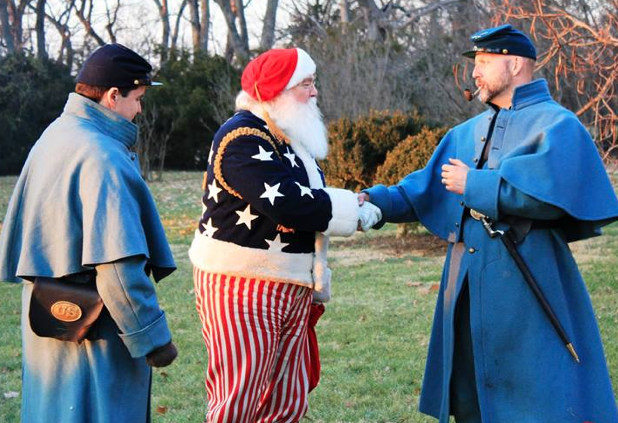 10 Holiday Events the Weekend Before Christmas