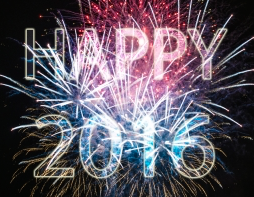 10 New Year's Eve Celebrations 2015