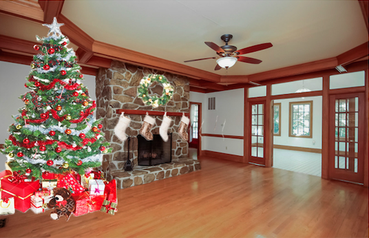 10 Tips to Sell Your Home During the Holidays