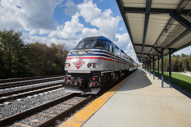 VRE to celebrate 25 years