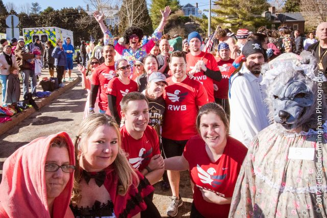 Photos: 10th Annual Polar Bear Plunge