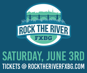 Are you set for Rock the River?