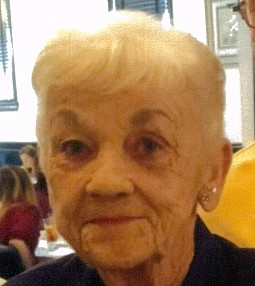 "Obituary: Syliva P. ""Pat"" Brinklow"
