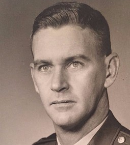 "Obituary: James J. ""Jim"" O'Connor"