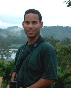 Panamanian naturalist to speak at UMW