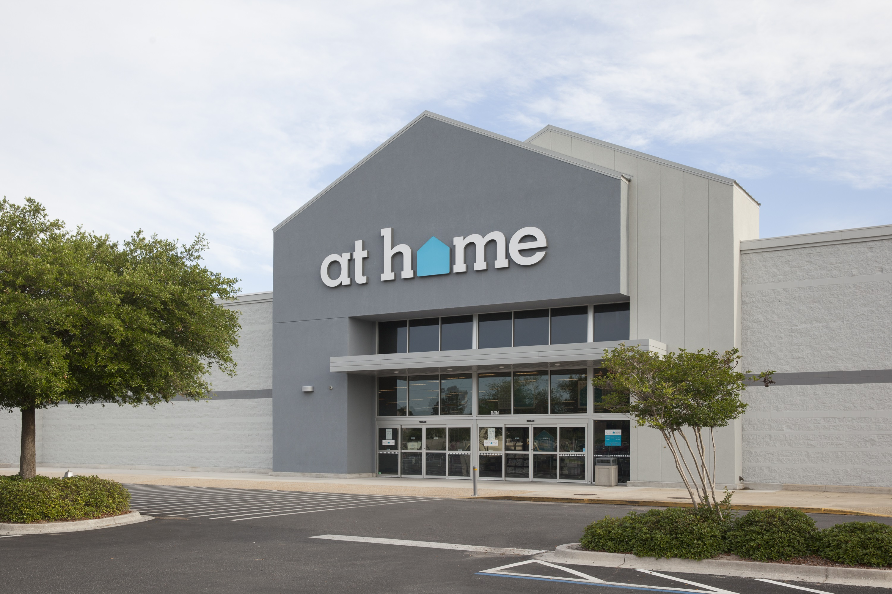 At Home store opens in Spotsylvania