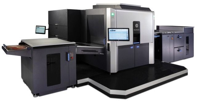 Stafford Printing installs new digital press