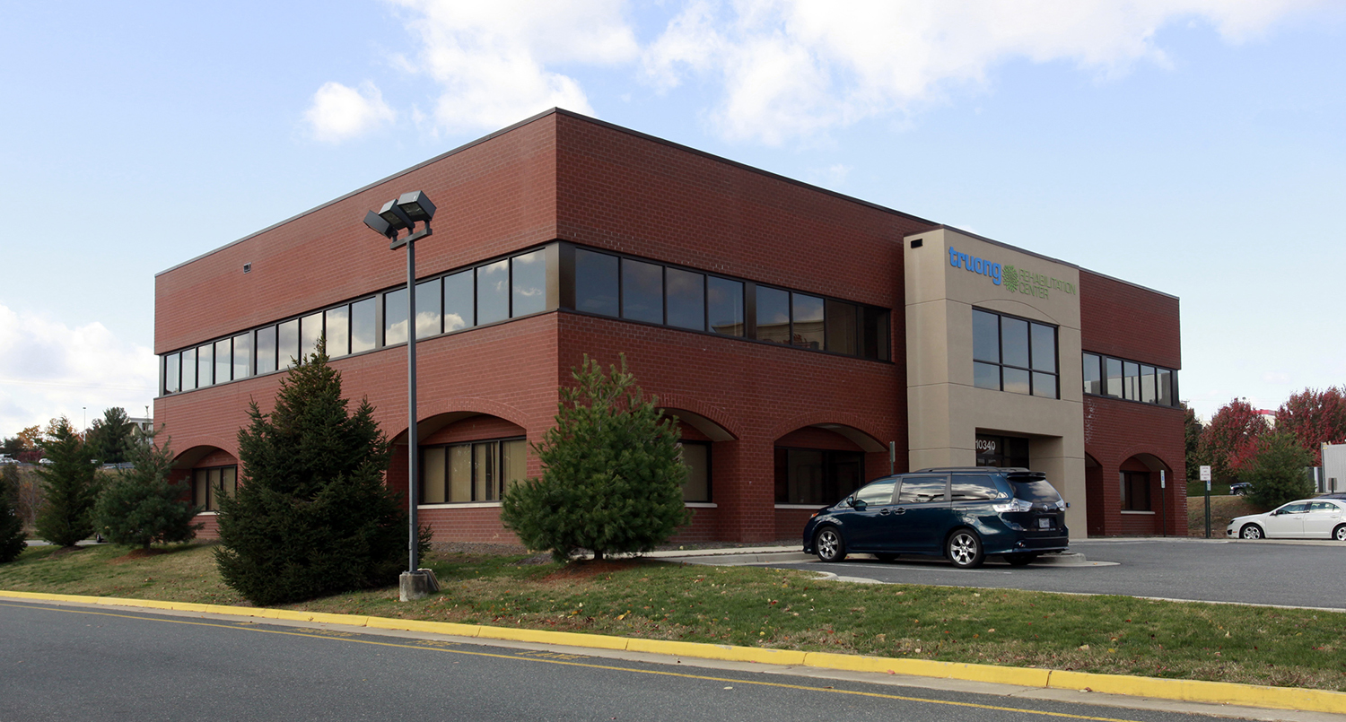 Medical building in Lee's Hill sold