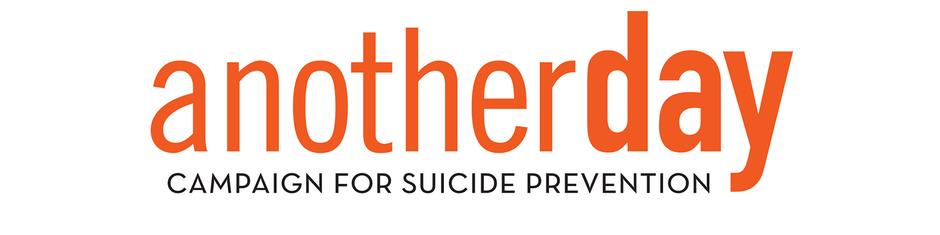 Another Day walkers to support suicide prevention