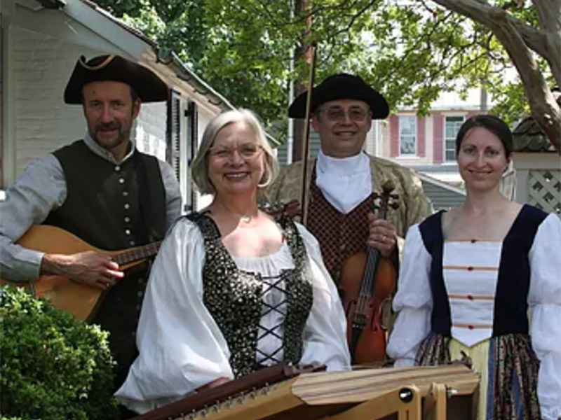 Fredericksburg Heritage Museum features Holiday Events
