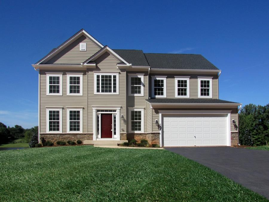 Courtland Park Offers Homes Near Courtland High School