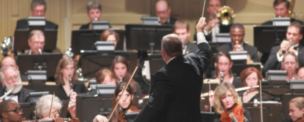 UMW Philharmonic to play in Los Angeles
