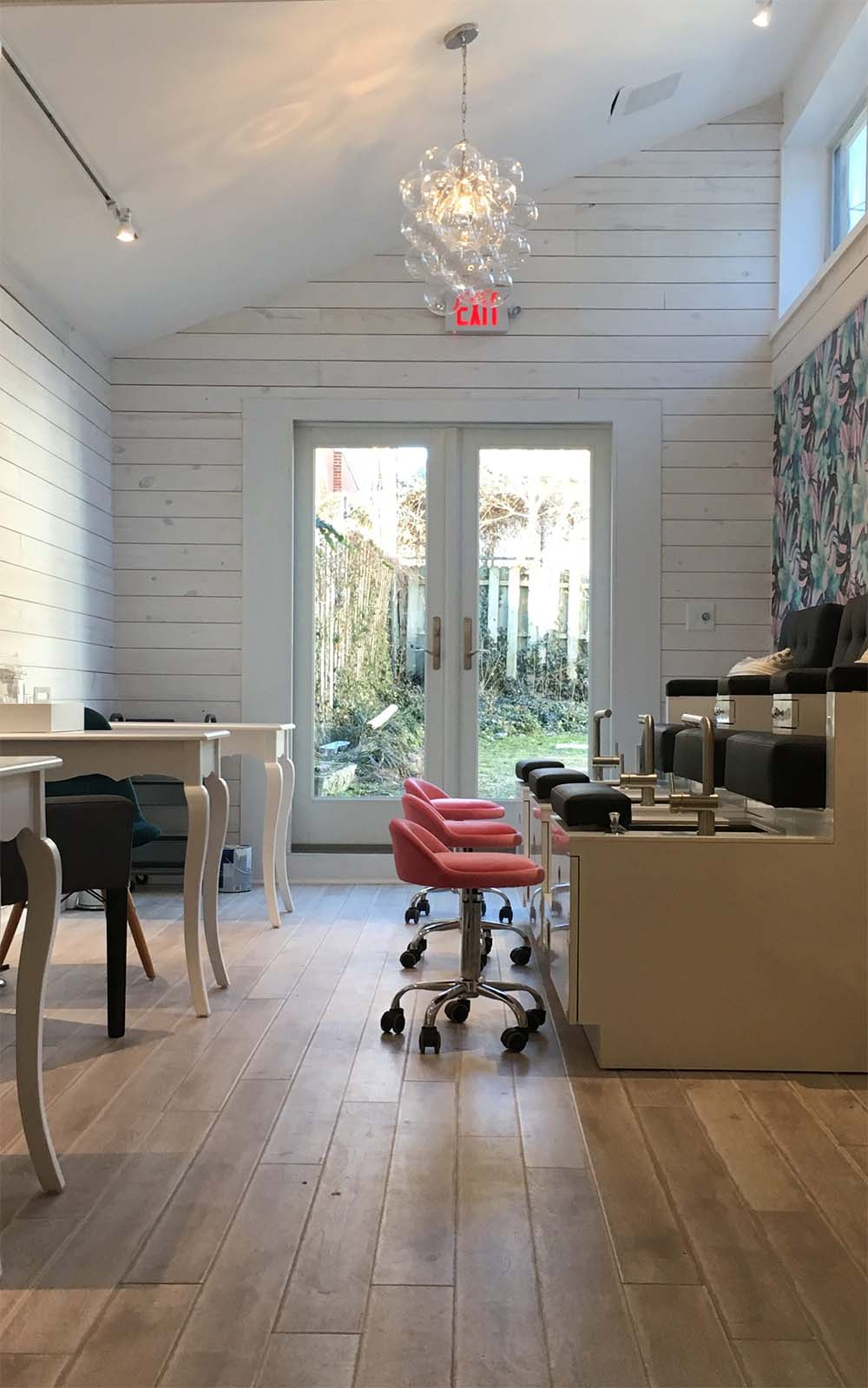 Skin+Touch Therapy Spa adds nail studio
