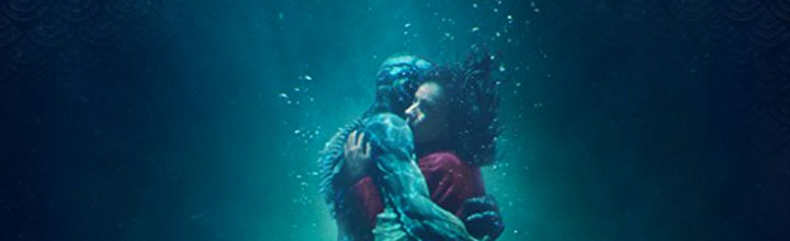 The Shape of Water – Film Review
