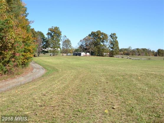 Featured land: Land for grazing and gazing
