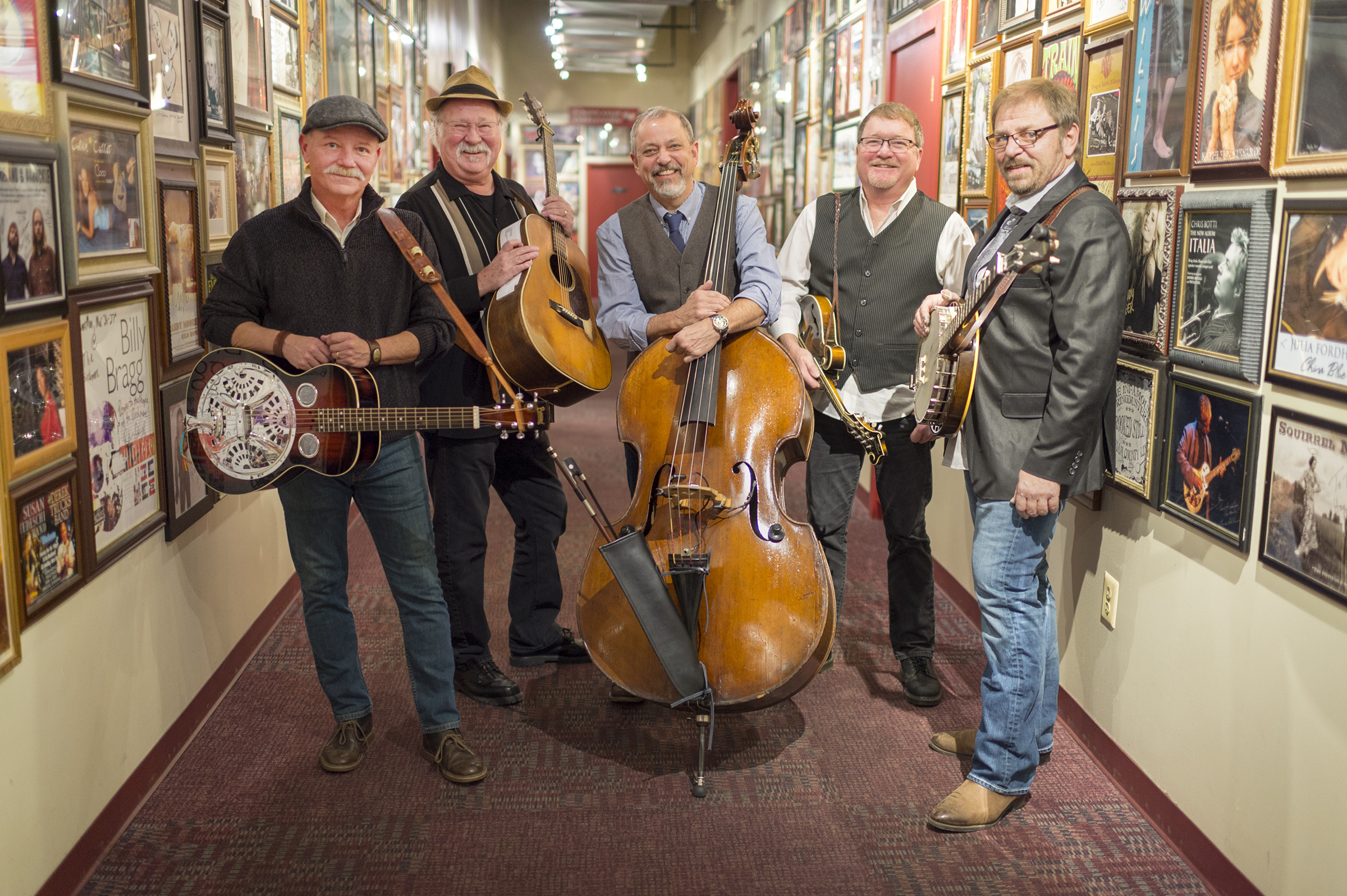 Mount Airy Bluegrass Festival releasing additional tickets day of show, June 30