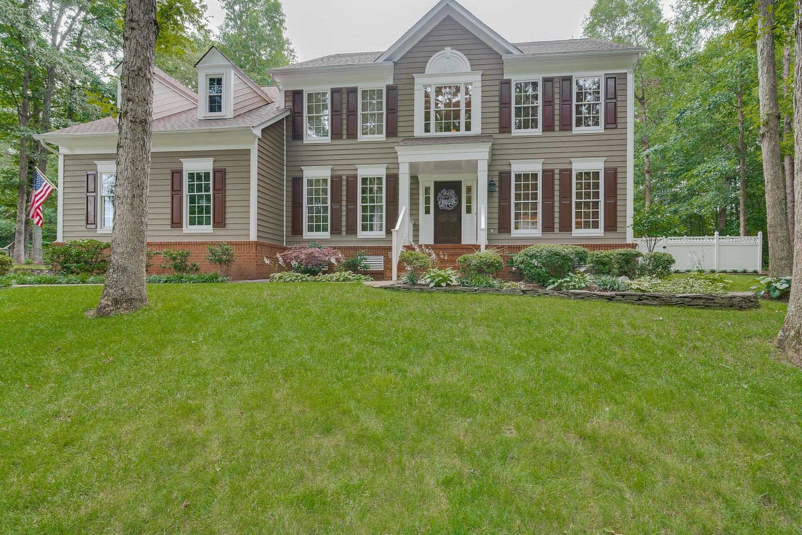 Home of the Week: Three Level Colonial in Sawhill