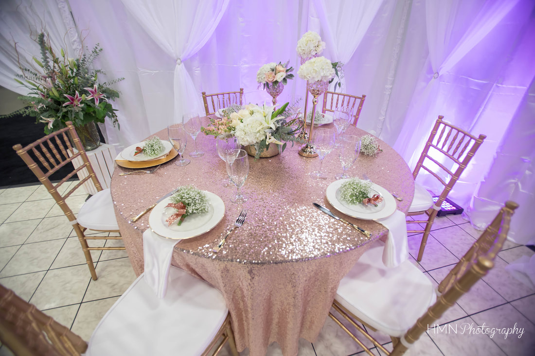 5th Annual Extraordinary Events and Wedding Showcase