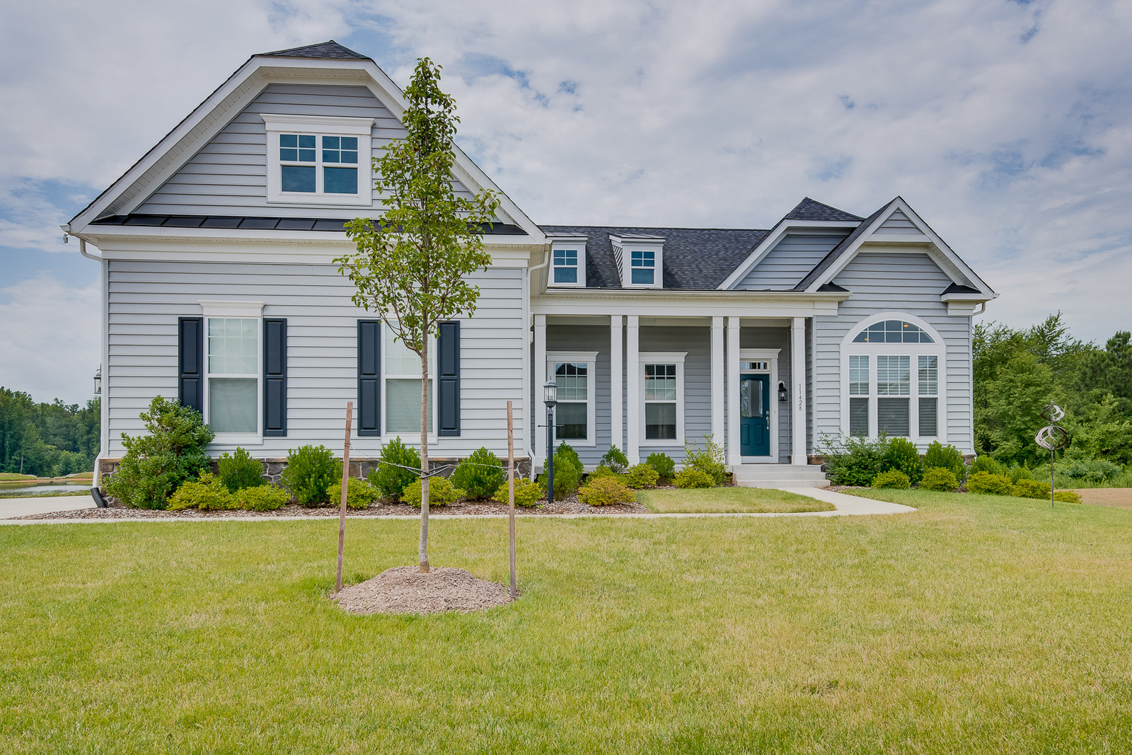 Home of the Week: Fawn Lake stunner