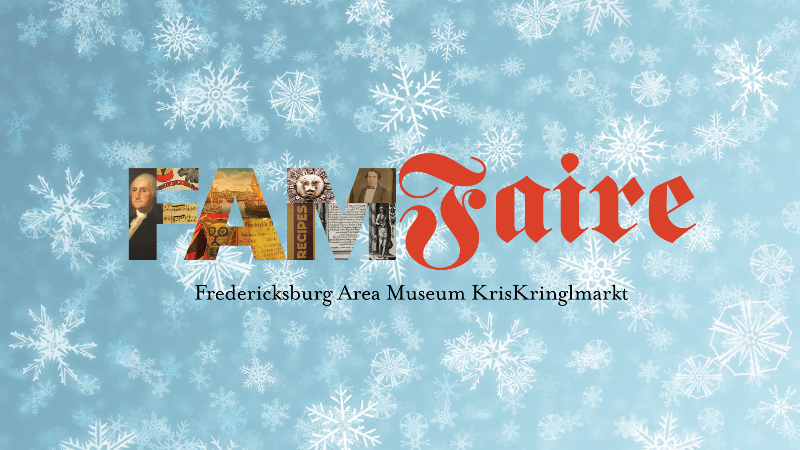 FAM Faire KrisKringlmarkt Coming Soon
