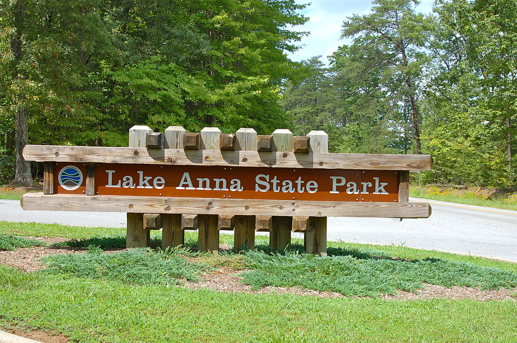 Free Parking at Virginia State Parks