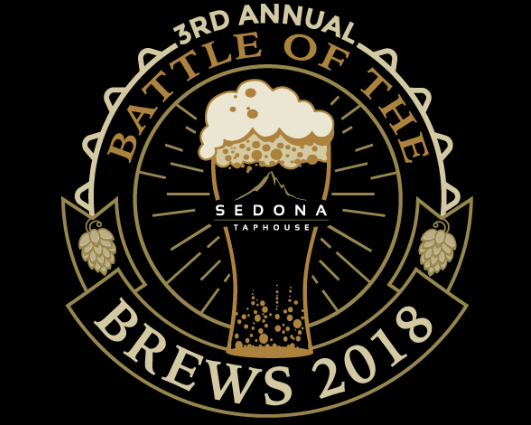 3rd Annual Battle of the Brews