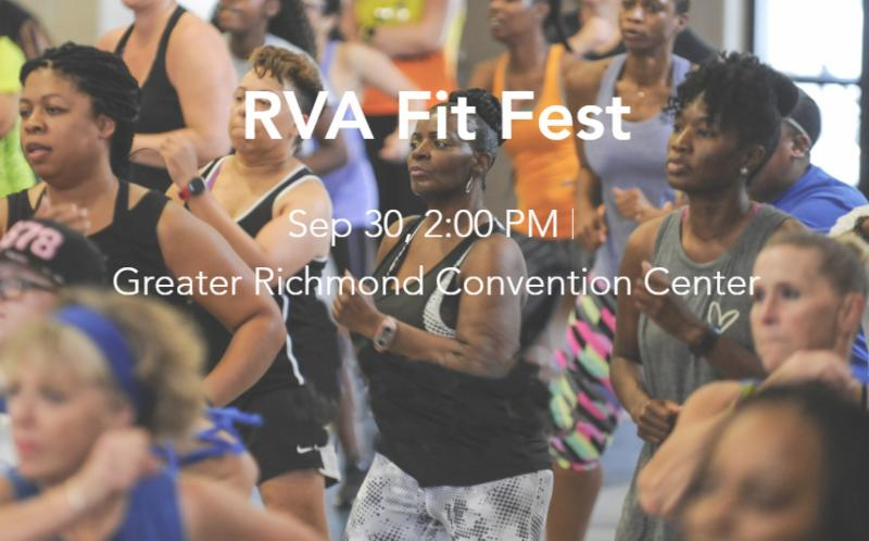 Greater Richmond Convention Center Upcoming Events