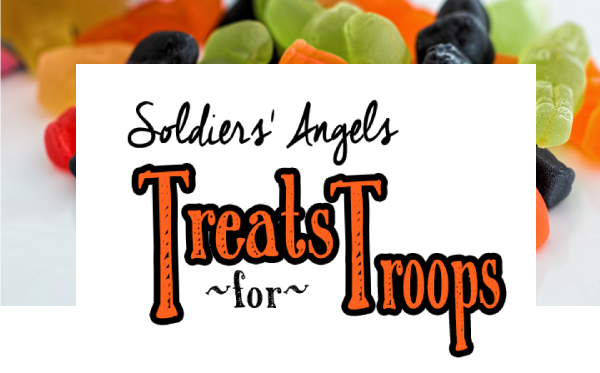 Treats for Troops at Sedona Taphouse