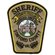 Stafford Sheriff's Office warns of IRS scam