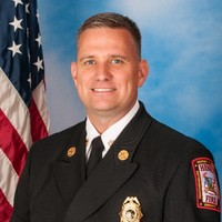 New Henrico Fire Chief has deep ties to this area