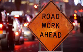 VDOT's weekly 'Hot Spots' report