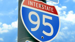 I-95 Corridor Improvement Plan announced