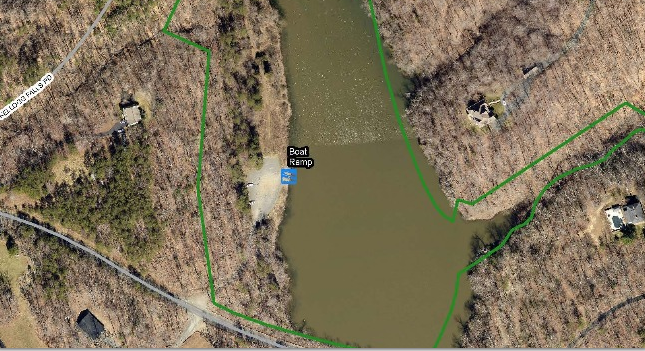 Stafford reopens Abel Lake boat ramp and parking area