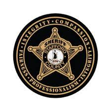 Stafford County Daily Incident Report – August 27