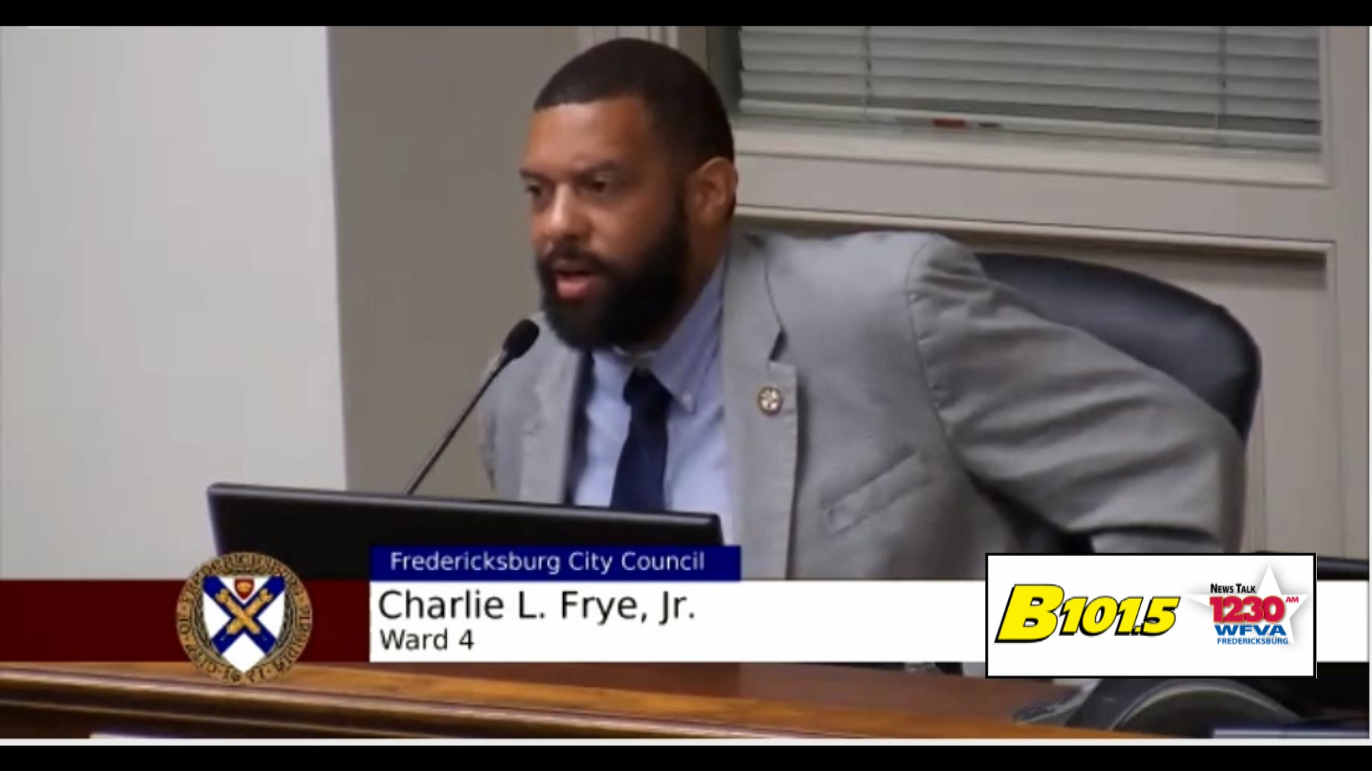 Councilman Frye on the impact Midnight Madness had on him as a teenager