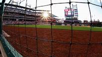 Nationals to extend netting at Nats Park