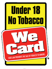 Virginia law prohibiting the sale of nicotine products to persons under 21 begins July 1