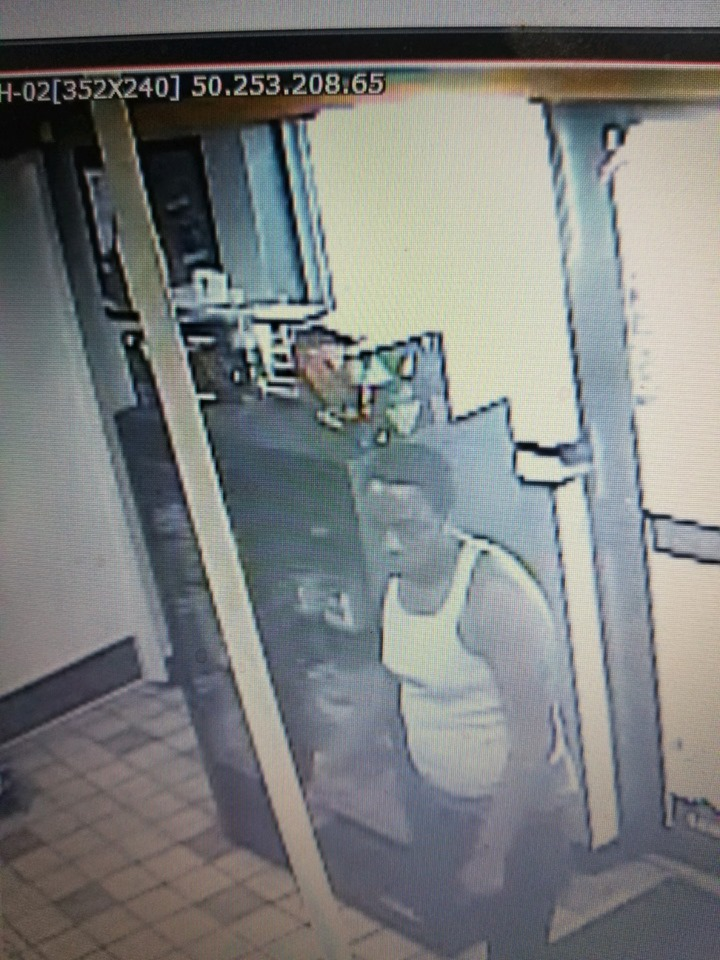 Caroline Sheriff's Office investigating an armed robbery